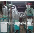 Kleine Kapazität Weizen / Mais Mehl Mühle Pflanze