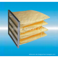 Sub-hohe Airbag-Filter(F9)