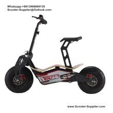 إيطاليا Velocifero Scooter Belt Drive Scooter الكهربائية