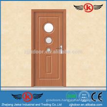 JK-P9083 Commercial wooden Kitchen &Cabinet Glass Door