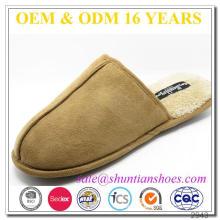 Handmade Child Men Winter Slipper Footwear For Sale