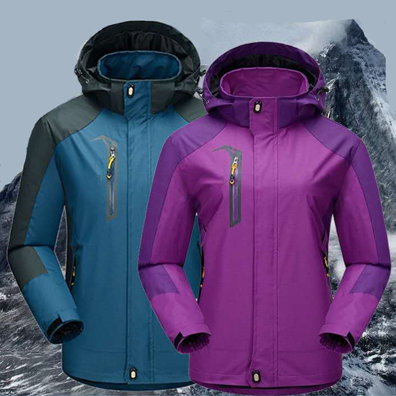 Heated Ski Clothing
