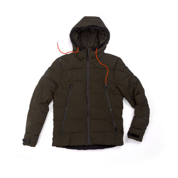 Мужская куртка Fake Down Jacket