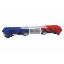 Halógena de 35W revolvendo polícia luz Lightbar(TBDGA01162)
