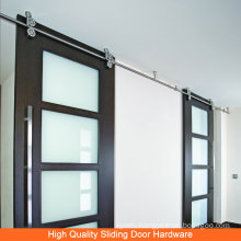 With quality warrantee factory directly barn sliding door fittings