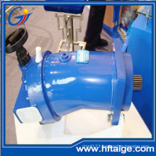 More Firm&Cost-Effective Hydraulic High Pressure Piston Motor