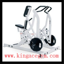 Fitness Equipment Commecial ISO-Lateral Rowing