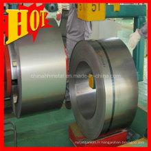 Feuille de titane d'ASTM B265 Ti-0.15pd avec le meilleur prix