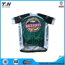 2015 Fashionable Plus Size High Quality Customized Men′s Cheap Cycling Jersey