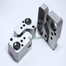 Milling Machine Main Components and CNC Milling Components