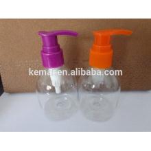 Дезинфицирующее средство для рук бутылку