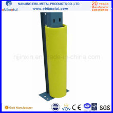 The Six Generation of Plastic Upright Protector
