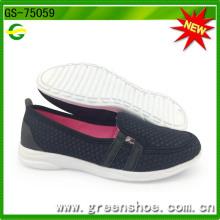 Neues Design Zapatos De Mujer Von China Fabrik-GS-75059