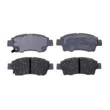 D831 04465-52070 vios brake pad for toyota
