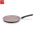 Aluminium Non-stick Coating Pizza Pan