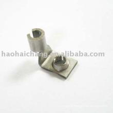 Terminais bimetálicos do conector terminal do auto metal
