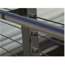 Трос из нержавеющей стали 316 7x19 3,0 мм