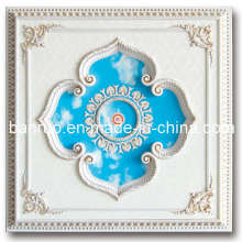 Plafond artistique PS pour décoration luxueuse (BRE1212-F1-022)