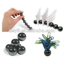Buzzy Magnetic, Buzzy Egg, Ferrit Spielzeug