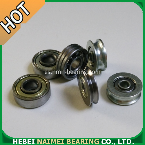 Non-standred bearings