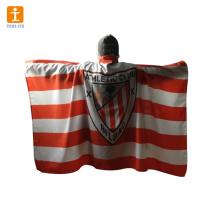 Настраиваемый флаг тела