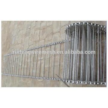 Ladder Conveyor Belt
