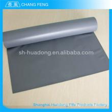 Imprégnés de caoutchouc de silicone de haute résistance à la traction isolant fibre de verre