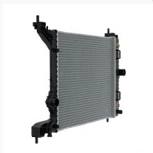 Радиатор охлаждения двигателя для тяжелых грузовиков BC4221367260RC