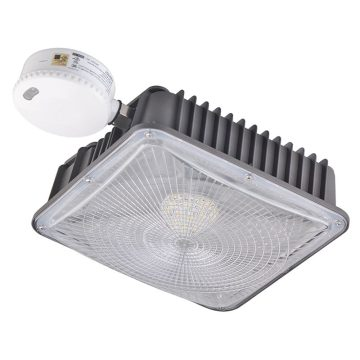 50W Led Low Bay Garage Verlichting Bewegingssensor