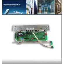 KONE ascenseur tablette PCB KM602810G02 ascenseur table maitre prix pour panneau élévateur à vendre