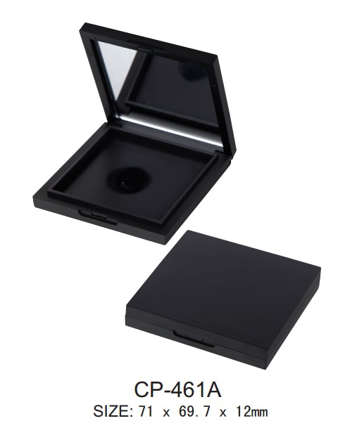 cosmetic empty powder case