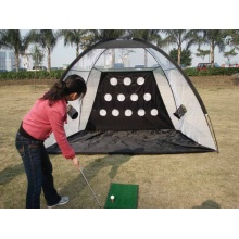 high quality cheap golf cage net