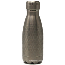 Custom thermos thermal insulated water bottle vacuum insulated stainless steel flask