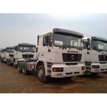 Welt Top Marke Shacman 6X4 Traktor LKW zu verkaufen