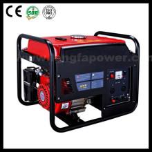 2.5kw 2.5kVA Benzinmotor Stromerzeuger