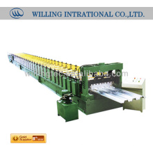 Hot sale and good quality JCX 51-240-720 floor deck panel roll forming machine