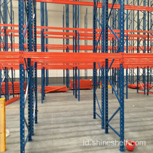 Reliable Warehouse Racking Supply Chain