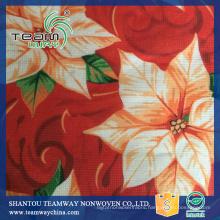 High Quality RPET Stitch Bond nonwoven fabric