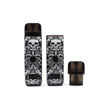 Marvec MV POD Skeleton King Kong Style Vape
