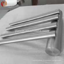 Hot selling niobium titanium rod for Canada market