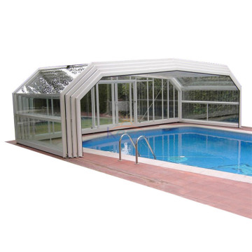 Fire sæson Foshan Isolering Swimming Pool Cover