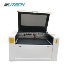 Glass Engraving Machine Honeycomb Table Laser Machine 1390