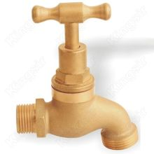 Tuyau flexible en laiton robinet