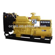 60HZ, 220v refrigerado por agua SDEC pequeña planta de energía