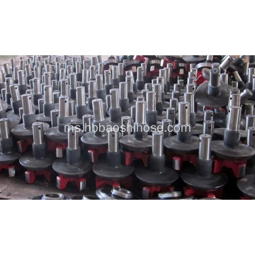 Valve Body and Valve Seat Pump Mud