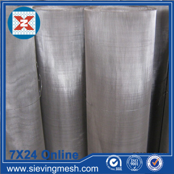 Wire Mesh Penapis Stainless Steel