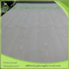 China-Asch-Sperrholz des gemischten Grades 2.3mm 2.7mm für Dekorations-Möbel