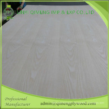 Mixed Grade 2.3mm 2.7mm China Ash Plywood for Decoration Furniture