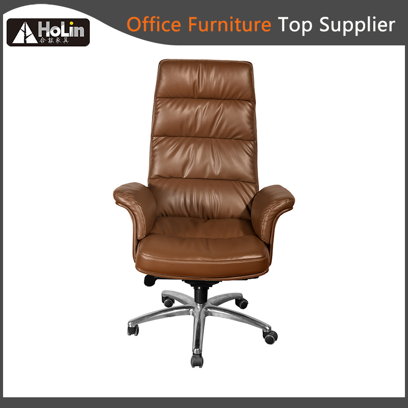 High Back Modern Design Soft Cushion Office Chair