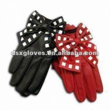 Comprar guantes de cuero para señoras